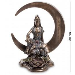 "WS-598 Статуэтка ""Гуаньинь - богиня милосердия"""