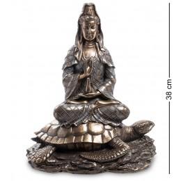 "WS-599 Статуэтка ""Гуаньинь - богиня милосердия"""