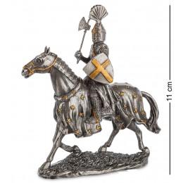 """WS-810 Статуэтка """"Воин на коне"""""""
