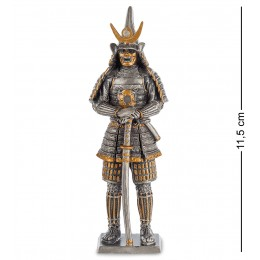 """WS-815 Статуэтка """"Самурайский полководец Като Киемаса"""""""