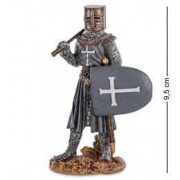 "WS-816 Статуэтка ""Рыцарь крестоносец"""