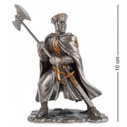 "WS-819 Статуэтка ""Рыцарь крестоносец"""
