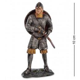 "WS-821 Статуэтка ""Рыцарь крестоносец"""