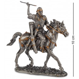 """WS-823 Статуэтка """"Воин на коне"""""""
