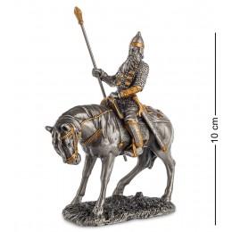 """WS-825 Статуэтка """"Воин на коне"""""""