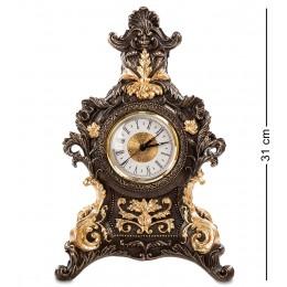 WS-615/ 2 Каминные часы в стиле барокко