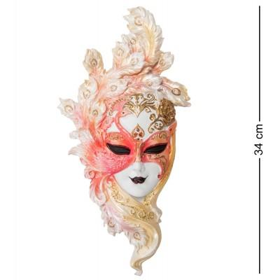 """WS-308 Венецианская маска """"Павлин"""""""