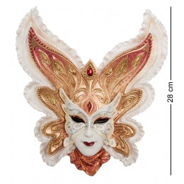 "WS-327 Венецианская маска ""Бабочка"""
