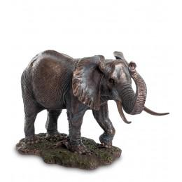"""WS-698 Статуэтка """"Слон"""""""