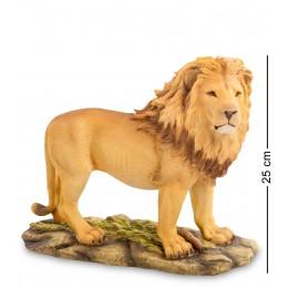 """WS-700 Статуэтка """"Благородный Лев"""""""