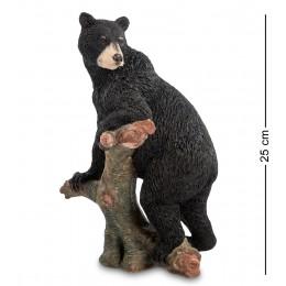 "WS-707 Статуэтка ""Бурый медведь"""