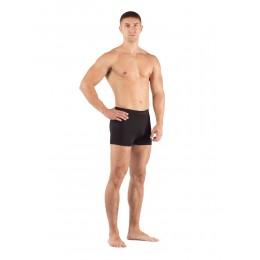 Шорты мужские Lasting Adam, черные (размер L-XL)