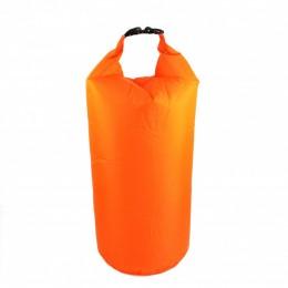 Гермомешок Trimm SAVER - LITE, 45 литров (оранжевый, зеленый) (зеленый)
