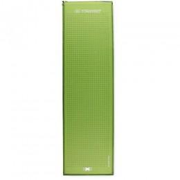 Коврик самонадувающийся Trimm LIGHTER (зеленый)