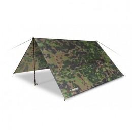 Палатка-шатер Trimm Shelters TRACE, камуфляж 2+1