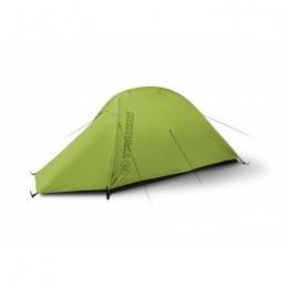 Палатка Trimm Adventure DELTA-D, зеленый 2