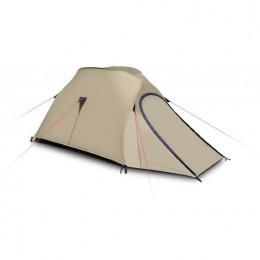 Палатка Trimm Trekking FORESTER, песочный 2+1