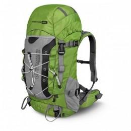 Рюкзак Trimm Adventure RAPTOR II, 45 л (зеленый, черный) (зеленый)